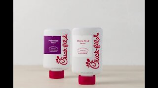 Chick-Fil-A sauce comes to grocery stores