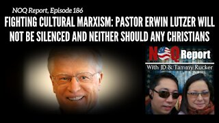 Pastor Erwin Lutzer will not be silenced and neither should any Christians