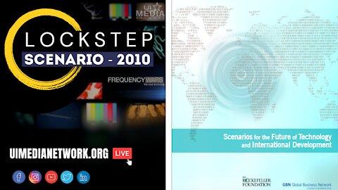 Lockstep Scenario – 2010