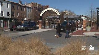 Residents petition renewal of Fells Point restaurant's liquor license