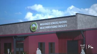 Tribes working to spend stimulus funds