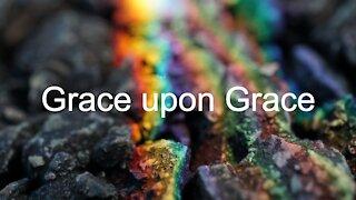 Grace upon Grace - John 1:1-18; 2nd Sunday after Christmas, 01.03.2021
