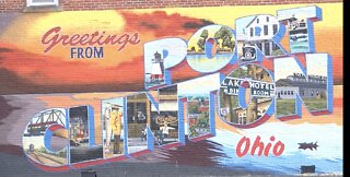 Port Clinton worries about business ahead of Memorial Day weekend