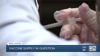 More than 1,000 Arizona assisted living facilities still waiting for COVID-19 vaccines
