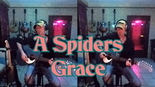 Duo Myself - A Spiders Grace