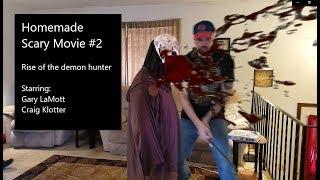 Homemade scary movie 2