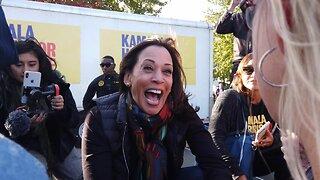 Why black voters didn't trust Kamala Harris