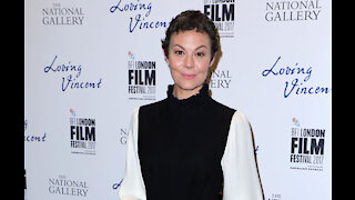 Actress Helen McCrory has died
