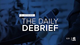 The Daily Debrief week in review