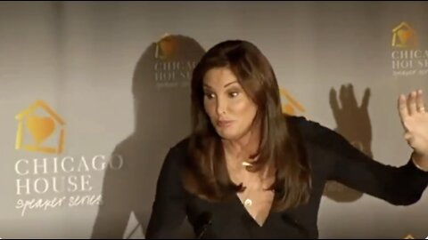 The Right Wing's Weird Defense Of Caitlyn Jenner