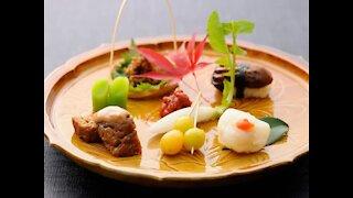 100% Local Japanese Kaiseki Dining Experience - Kisaragi Restaurant in Kanda Nishiki Tokyo 神田錦町 如月