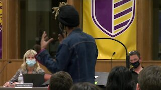 Students, parents confront New Berlin school board over comments about race, Black History Month