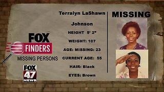 FOX Finders Missing Persons: Terralyn LaShawn