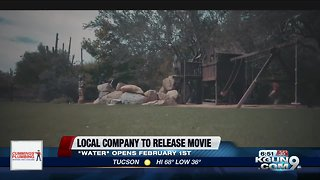 Filmmaker shares love of Tucson as movie release approaches