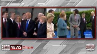 G7 Summit Comparison Trump and Biden - 1966