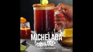 Cuban Michelada