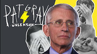 Dr. Fauci: Cover Your Eye Holes | 7/30/20