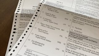 Vote Smarter 2020: Can You Take A Picture Of Your Ballot?