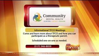 Community Mental Health - 6/9/20