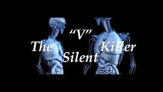"The Jesuit Vatican Shadow Empire 122 - ""V"" - The Silent Killer!"