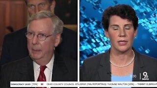 Mitch McConnell wins 7th term in Senate