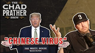 'The Chinese Virus'   Ep 219