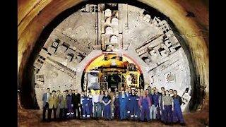 Deep Underground Military Bases (D.U.M.B.S.) Pt. 1