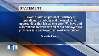 EEOC: Dover farmworker sexually assaulted, retaliated against