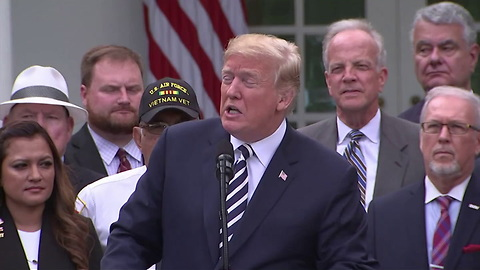 New York Sues Trump