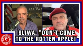 We Must Bring NYC Back! | Curtis Sliwa
