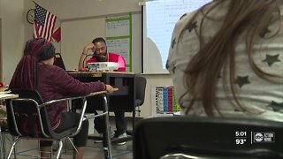 Florida stands firm on reopening schools in August