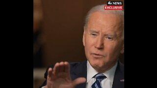 Biden Won't Say If Cuomo Should Immediately Resign
