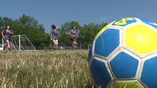 High school athletes face uncertainty over fall season