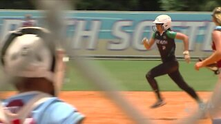 Babe Ruth World Series wraps up