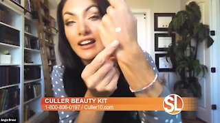 Culler Beauty offers one foundation for all your shades