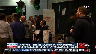 Bakersfield Job Fest