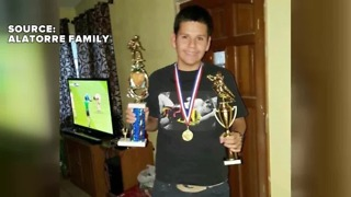 Family begs for answers two years after teen's murder