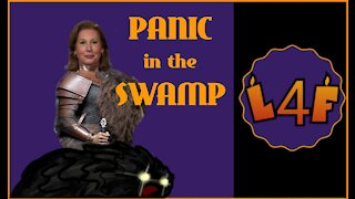 Sidney Powell was NOT Fired & the Battle Against the Swamp