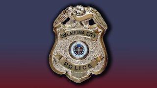 Oklahoma Police Officer