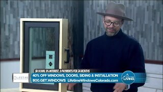 Home Improvements That Make A Difference! // Lifetime Windows & Siding