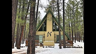 Cozy cabin adventures to escape to in Arizona - ABC15 Digital
