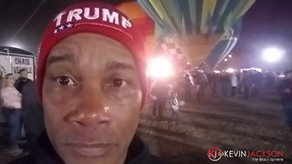 Support Trump