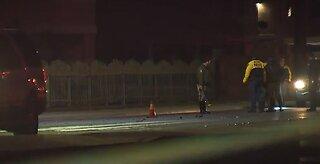 PD: 2 dead in fatal crash in east Las Vegas