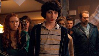 Netflix Drops Trailer For Stranger Things Season 3