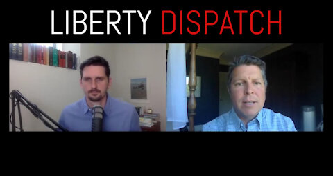 LIBERTY DISPATCH- Hypocrites and Politics... When Will It End?