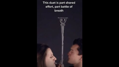 Woman Creates Incredible Inventions All Out of Glass!