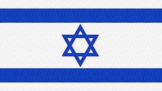 Israel National Anthem (Instrumental) Hatikvah