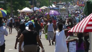 Safety a priority as Juneteenth Day Parade preps to return to in-person celebration