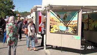 Kansas City-area artists ready for return of festivals