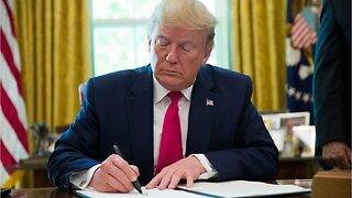 Trump announces 'hard hitting' sanctions against Iran